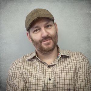 Craig  Mikes